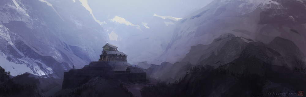 mountain_temple_310308