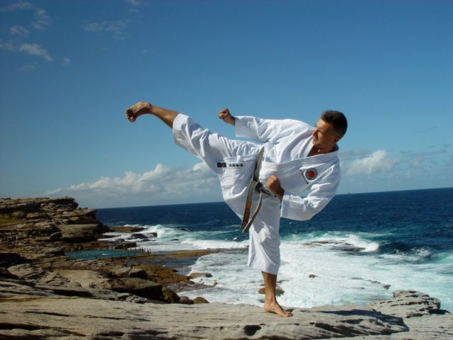 Shotokan Karate The 4 Strengths Of The World S Most Popular